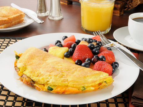 Eat Breakfast to lose weight460