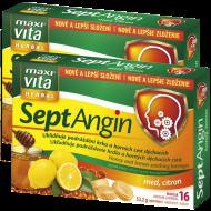 Септангин 2 опаковки