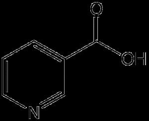 Niacinstr