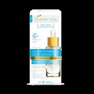 Серум за лице с биомиметични пептиди и хиалуронова киселина