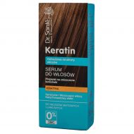 Реструктуриращ серум за коса с кератин