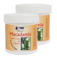 Крем за ръце с макадамия